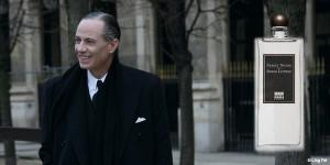 Serge Lutens - Serge Noire