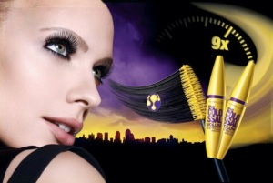 Maybelline-+Colossal+-Volume+-Express-+Mascara-+Review