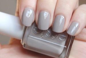 Bare nails