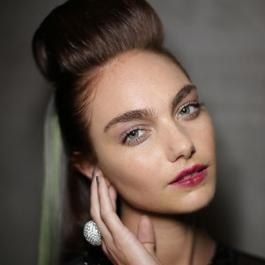 aurelio-costarella-make-up-nails-2014-australian-fashion-week-2