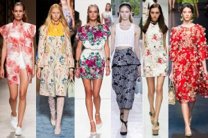 FLoral-Print-Paris-Fashion-Week-2014-RTW-Top-Trends