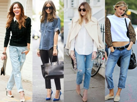 Jeans, Jeans, we all scream for Jeans!